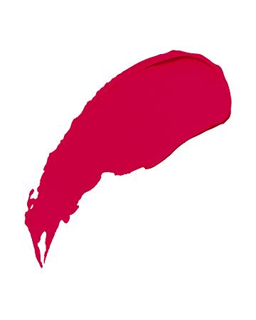 418 – Яркий пурпурно-красный