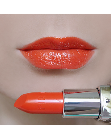 813 – Морковно-оранжевый